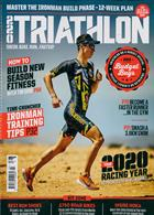 220 Triathlon Magazine Issue MAR 20