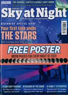 Bbc Sky At Night Magazine Issue FEB 20