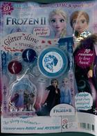 Frozen Magazine Issue NO 88