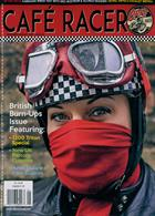 Cafe Racer Magazine Issue DEC-JAN
