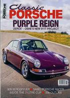 Classic Porsche Magazine Issue NO 69