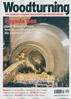 Woodturning Magazine Issue FEB 20