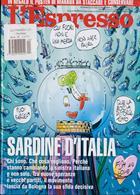 L Espresso Magazine Issue NO 4