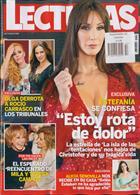 Lecturas Magazine Issue NO 3542