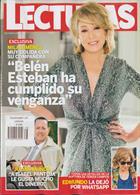 Lecturas Magazine Issue NO 3538
