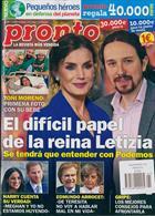 Pronto Magazine Issue NO 2491