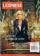 L Express Magazine Issue NO 3577