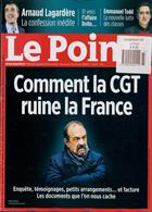Le Point Magazine Issue NO 2473