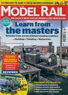Model Rail Magazine Issue FEB 20