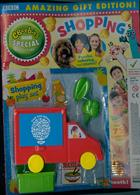 Cbeebies Special Gift Magazine Issue NO 135