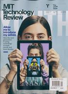 Technology Review Magazine Issue JAN-FEB