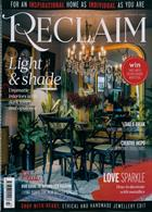 Reclaim Magazine Issue NO 47
