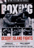 Boxing News Magazine Issue 23/01/2020