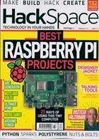Hackspace Magazine Issue NO 27