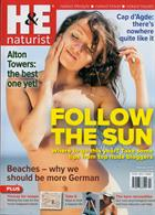 H & E Naturist Magazine Issue FEB 20