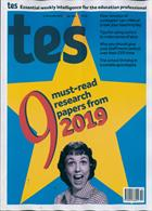 Times Educational Supplement Magazine Issue 50
