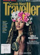 Conde Nast Traveller It Magazine Issue 82