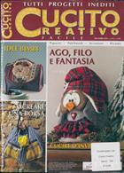 Cucito Creativo Magazine Issue 35