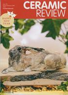 Ceramic Review Magazine Issue 01