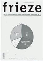 Frieze Magazine Issue 08
