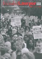 Socialist Lawyer Magazine Issue 50