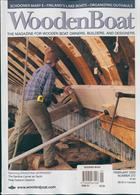 Wooden Boat Magazine Issue FEB 20