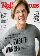Rolling Stone Magazine Issue JAN 20