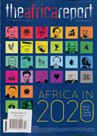 Africa Report Magazine Issue NO 110