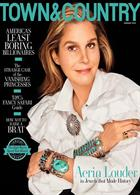 Town & Country Us Magazine Issue FEB 20