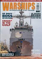 Warship Int Fleet Review Magazine Issue FEB 20