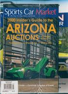 American Car Collector Magazine Issue JAN-FEB