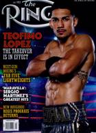 The Ring Magazine Issue FEB 20