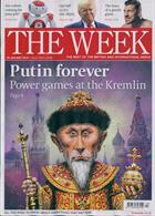 The Week Magazine Issue 24/01/2020