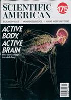 Scientific American Magazine Issue JAN 20