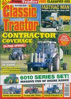 Classic Tractor Magazine Issue MAR 20
