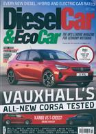 Diesel Car Magazine Issue FEB 20