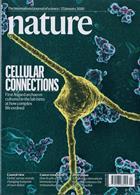 Nature Magazine Issue 23/01/2020