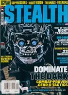 Survivors Edge Magazine Issue TL002