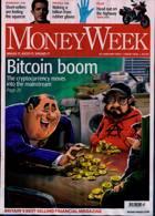 Money Week Magazine Issue NO 983