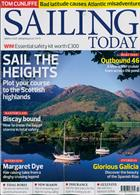 Sailing Today Magazine Issue MAR 20