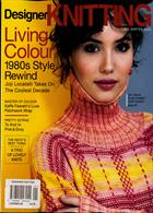 Designer Knitting Magazine Issue LATEWIN 20
