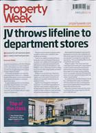 Property Week Magazine Issue 24/01/2020