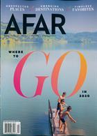 Afar Travel  Magazine Issue JAN/FEB20