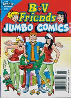 Bv Friends Comic Magazine Issue N276