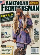 Country Almanac Magazine Issue AMFRONT