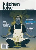 Kitchen Toke Magazine Issue WIN 19