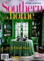 Southern Home Magazine Issue JAN/FEB20