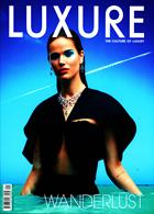 Luxure Magazine Issue 12