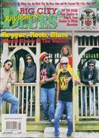 Big City Rhythm Blues Magazine Issue 11