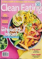 Clean Eating Magazine Issue JAN/FEB 20